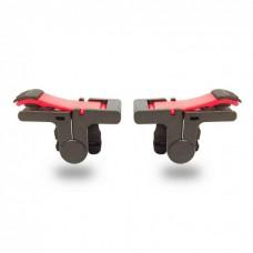 Беспроводной геймпад триггер Shooter PUBG Mobile D9
